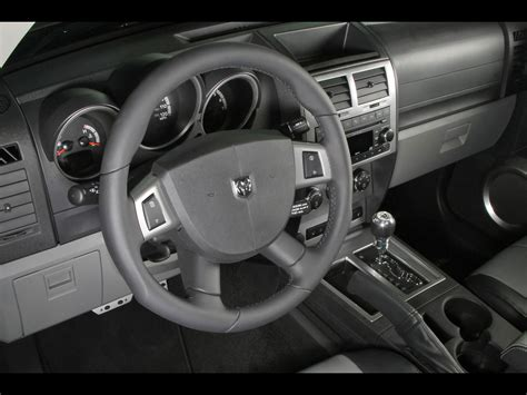 jeep nitro interior dodge nitro interior 3rd row image 81