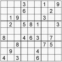 sudoku samurai para imprimir juego sudoku samurai para pasatiempos para imprimir sudoku n 186 148