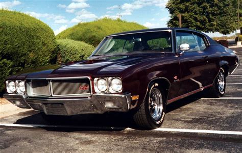 classic buick cars list of classic american cars zero to 60 times