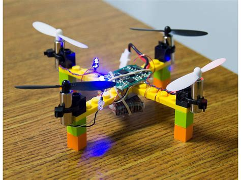 diy drone diy drones 20 kits to build your own page 10 techrepublic