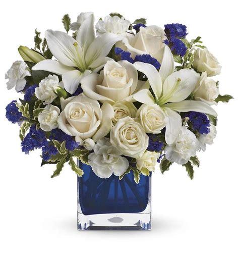 Tele Oras Sapphire Skies Bouquet Tev