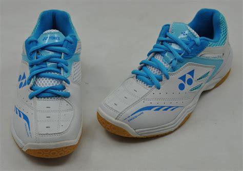 Yonex Power Cushion 34 Badminton Blue Original yonex power cushion shb 34 lx badminton store