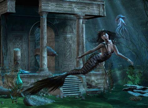 Selimut Mermaid Murah Gratis Nam mermaid mermaids photo 8892715 fanpop