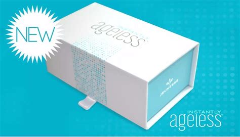 Instantly Ageless Instanly Ageless Box 2 instantly ageless review