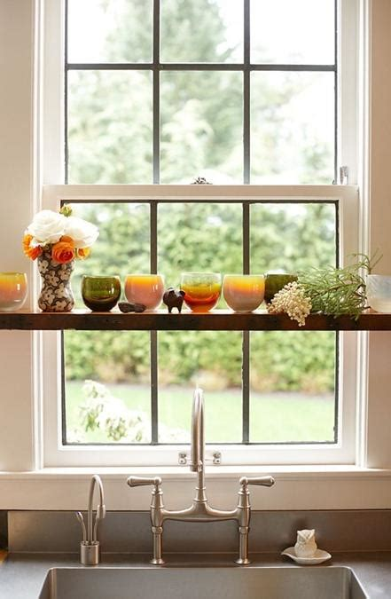 kitchen window decor ideas 21 summer decorating ideas to brighten up modern kitchen decor
