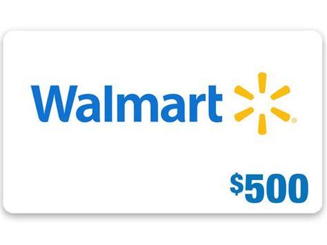 Walmart 500 Gift Card - win a 500 walmart gift card from ellen degeneres
