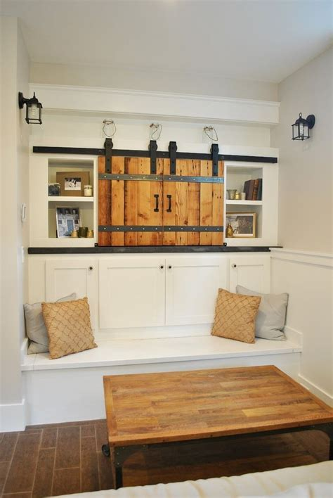 Outdoor Tv Cabinet Plans with Traditional Family Room and