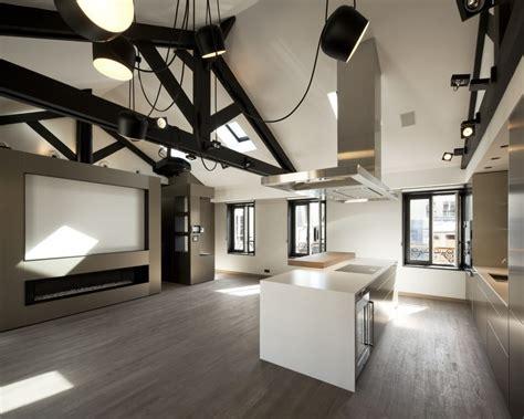 Furniture Room Planner luxury attic apartment in paris as example of amazing