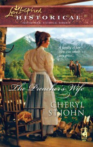 the preacher s letter books the preacher s by cheryl st reviews