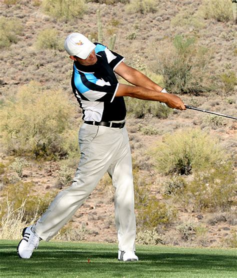 narrow stance golf swing straighten your tee shots golf tips magazine