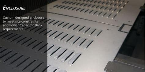 capacitor bank design guide capacitor bank design guide 28 images nepsi enclosure nepsi capacitors medium voltage