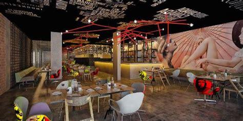 restaurants  dash hotel seminyak bali