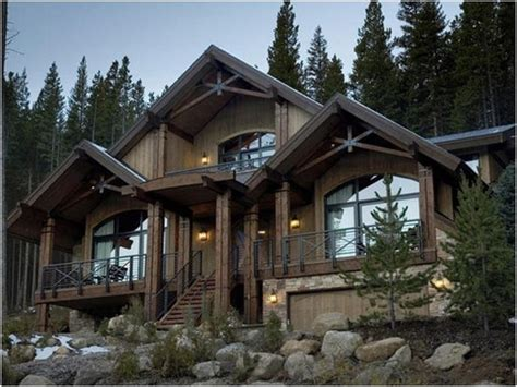 beautiful mountain houses beautiful mountain house home sweet home pinterest