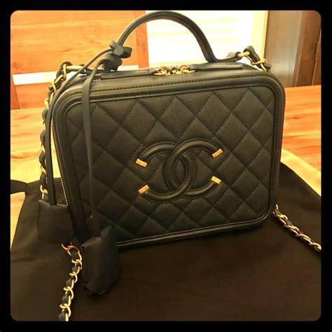 Harga Chanel Bag Di Indonesia channel cc filigree daftar harga terbaru dan terupdate