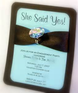 engagement announcement etiquette it s time to tell the world