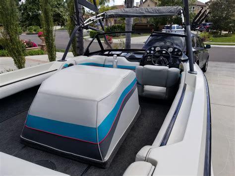 ski nautique boat bumpers correct craft ski nautique boats for sale boats