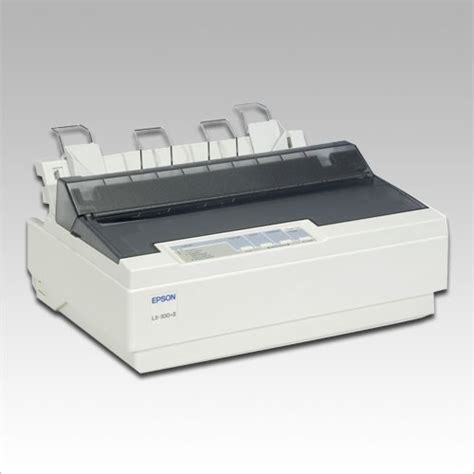 Printer Epson Lx 300 Ii epson impact lx 300 ii printer price in pakistan epson in