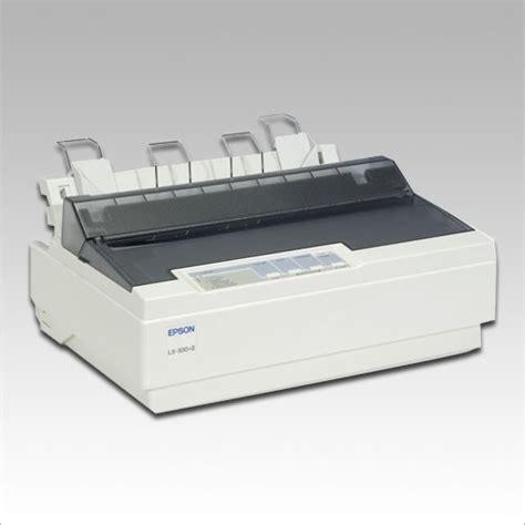 Printer Epson Lx 300 epson impact lx 300 ii printer price in pakistan epson in
