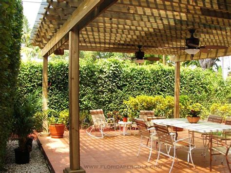 pergola ceiling fan outdoor goods