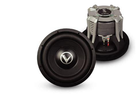 Speaker Subwoofer Venom Product Venom Audio