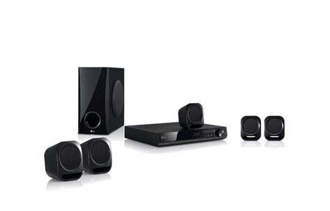 Home Theater Lg Bh 6320h lg bh4120s home theater system