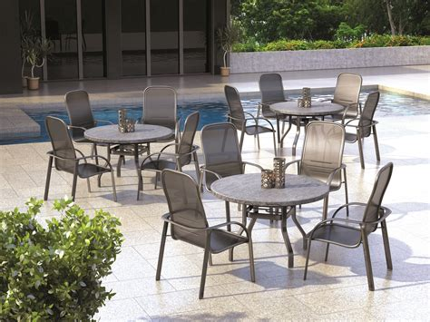 maintenance free outdoor furniture maintenance free patio furniture chicpeastudio