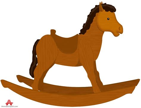 Wooden horse clipart - Clipground Horse Background Clipart