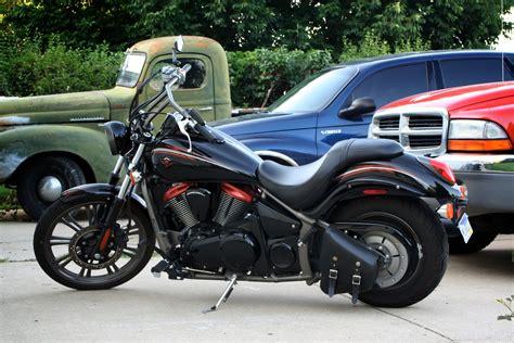 Kawasaki Vulcan Forum by Let S See Your Vn900 Custom Se Page 2 Kawasaki Vulcan