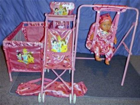 princess baby swing disney water baby doll on popscreen