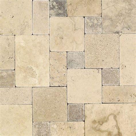 tile pattern daltile daltile tumbled stone peruvian paredon pattern cream