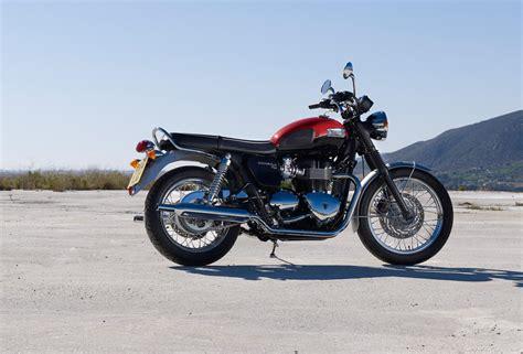 Motorrad News 5 2015 by Triumph Modelle 2015 Modellnews