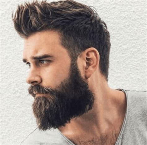 what is the current hair grooming trend for your pubic region sexy beard styles 50 latest beard styling ideas for swag
