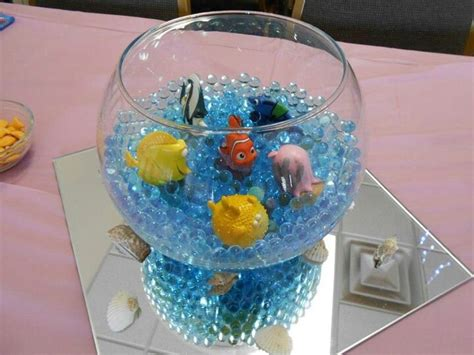 Finding Nemo Baby Shower Decorations by 17 Best Images About Finding Nemo Baby Shower On