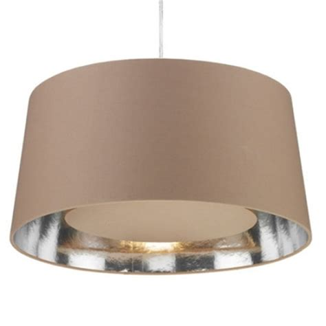 Drum Ceiling Shades by Tapered Drum Ceiling Shade Taupe Imperial Lighting