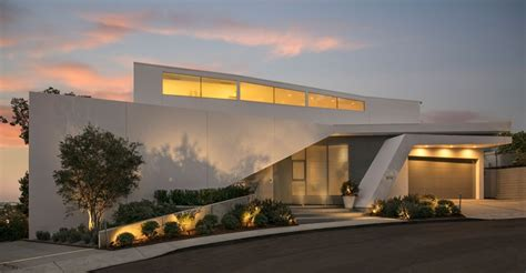 Lloyd Architects luxury living contemporary architecture christie s