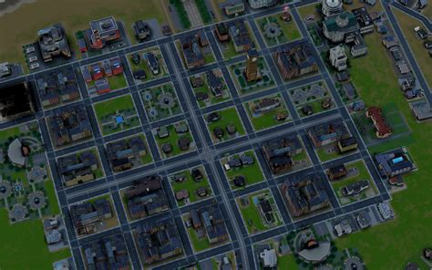 cities xl layout tips jordanmrichards sim city blog guide to a successful road