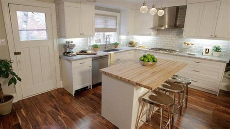 Property Brothers Kitchen Designs Property Brothers And Renovation Was Amazing Kitchen Envy