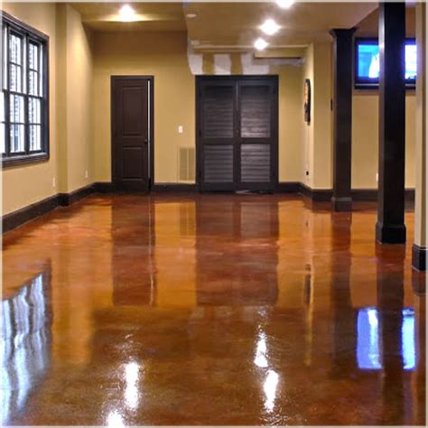 Concrete Acetone Dye   Concrete Stain Colors and Stain Reviews