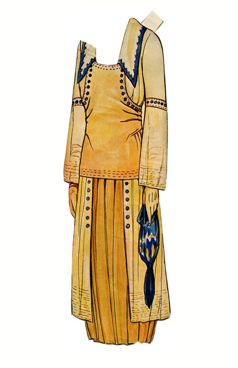 Paper Dolly Pouch 1 marieaunet my dolly dingle s paper dolls 1918 cross grace drayton