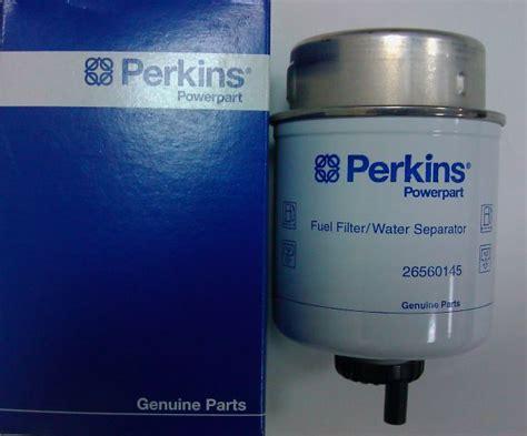 Filter Solar Perkins 26560145 perkins 26560145 perkins 26560145