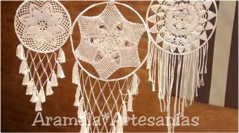 imagenes de mandalas en macrame aramela artesan 237 as c 243 mo hacer mandalas o atrapasue 241 os