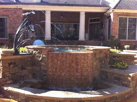 Hearth And Patio Jackson Ms Swimming Pools And Water Features Outdoor Solutions
