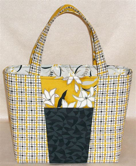 lazy girl designs 123 miranda day bag downloadable pattern what s black and white and i want it lazy girl designs