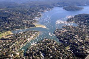 pittwater boat hire and yacht charter with your own skipper - Catamaran Hire Pittwater