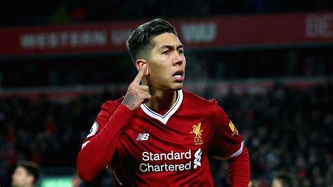 best football strikers in the premier league 2017