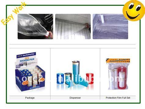 3m handmasker pretaped plastic drop cloth pre taped masking buy pretaped drop plastic handy
