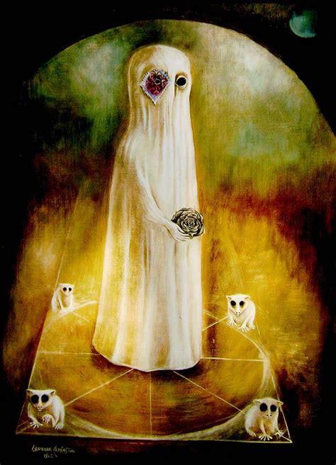 imagenes surrealistas de leonora carrington leonora carrington pintura de le titulada el ancestro