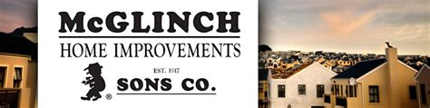 mcglinch sons home improvements in farmington mi