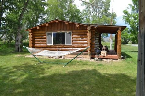 Bison Ranch Cabins For Sale by 120 Acre Ranch Clark Wyoming Ranch For Sale