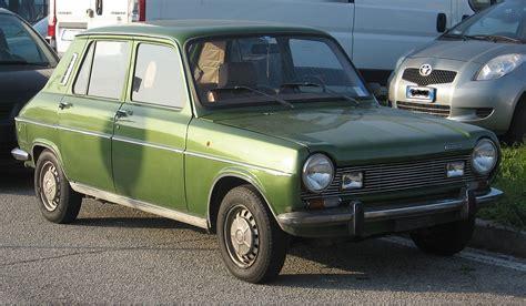 Simca Auto by Simca 1100